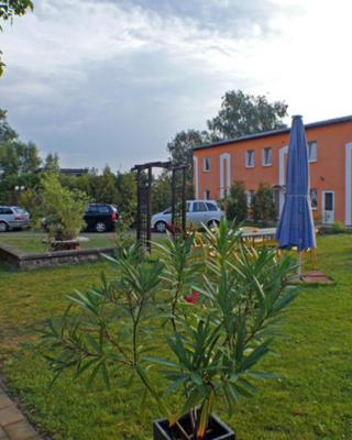 Pension in Silz