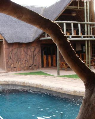 The Royal Gecko Bushveld Lodge