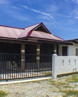 Holiday Home Sunshine Cenang