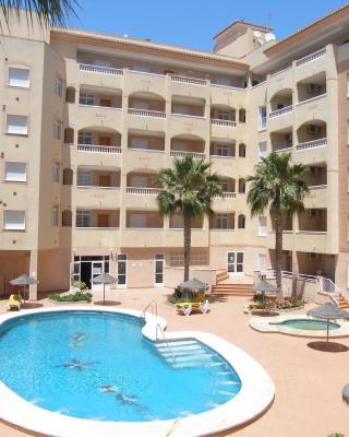 Apartamentos Maracay