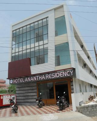 Anantha Residency