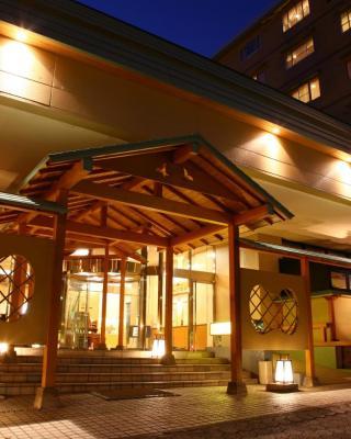 定山溪翠山亭酒店
