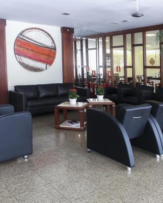 América Palace Hotel