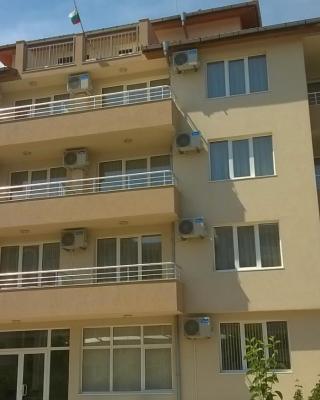 Argeriya - Kateriny Family Hotel