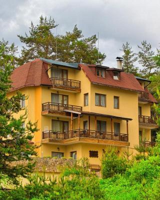 Guest House Slunchev Cviat