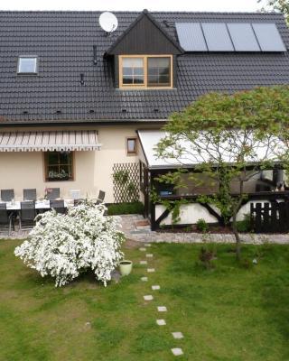 Gästehaus Liubas Insel