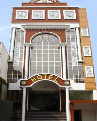 Hotel SSJ International