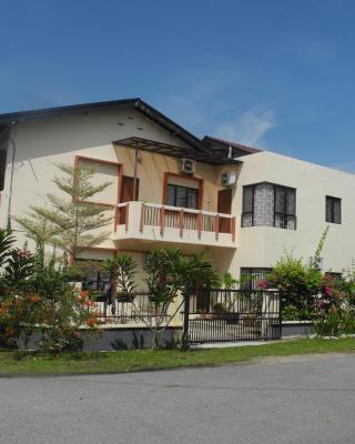 2 Dari 85 Penginapan Sarapan Dan Inn Di Melaka