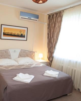 Mini-Hotel Skazka