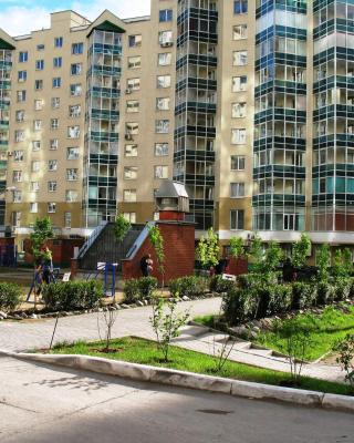Apartments Megapolis in Bazovskiy