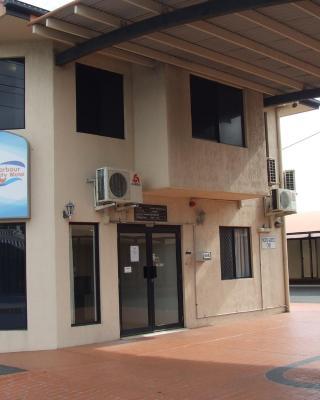 Harbour City Motel