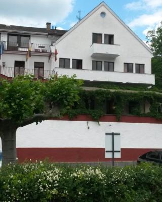 Hotel Rheinecker Hof