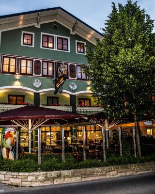 Pension Café Maier