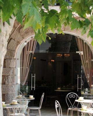 Citotel Hôtel de la Vallée de L'Arc