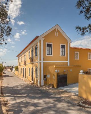 Casa De Campo Colmeal