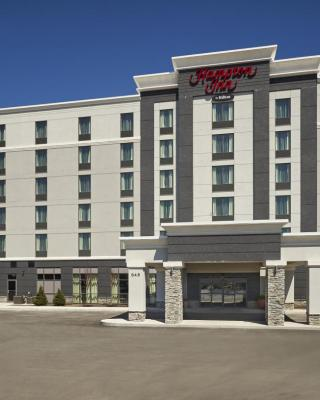 Hampton Inn by Hilton Timmins