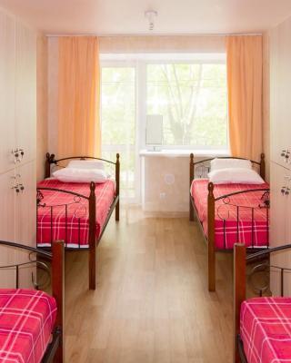 Voskhod Hostel