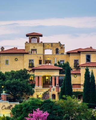 Castello Di Monte