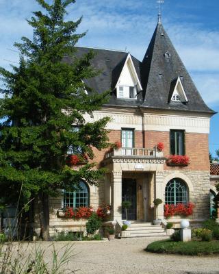 Villa Les Iris