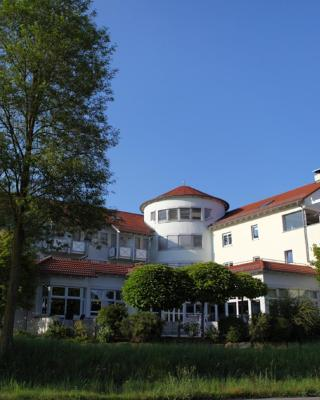 Hotel Landhaus Feckl