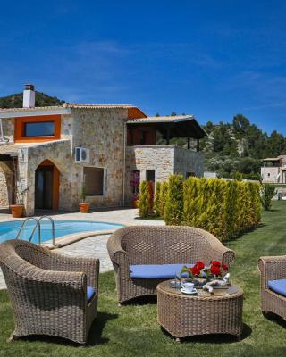 Nefeli Villas and Suites