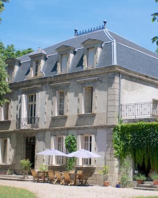 Château de Dournès