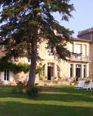Château Les Tours Seguy