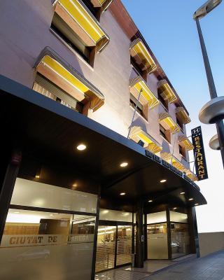 Hotel Ciutat de Tarrega