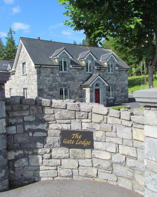 Gate Lodge B&B
