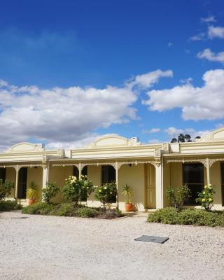 Acacia Terraces