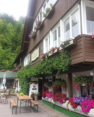 Landhaus Walkenmühle