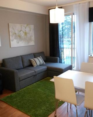 Avia Suites Vantaa