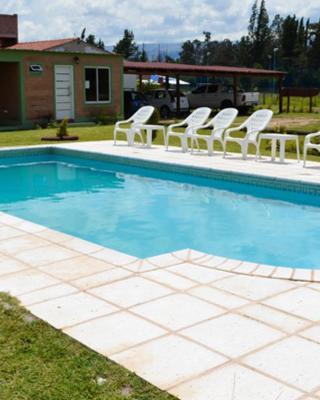 Holiday Home Alta Vista