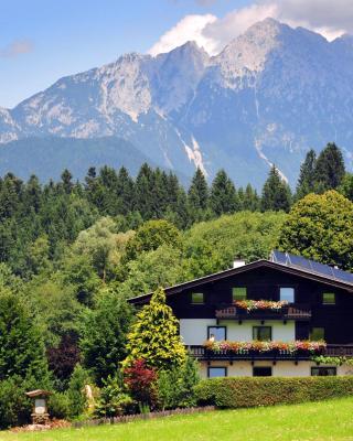 Gästehaus Hölzl