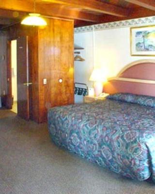 Cloverdale Oaks Inn