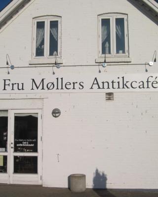 Fru Møllers Bed & Breakfast