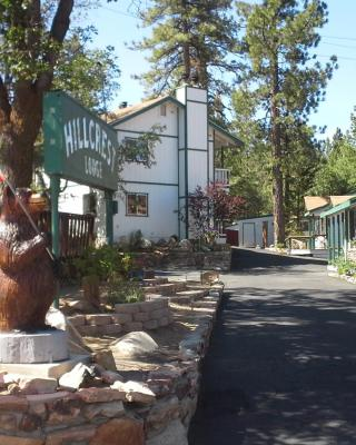 Hillcrest Lodge
