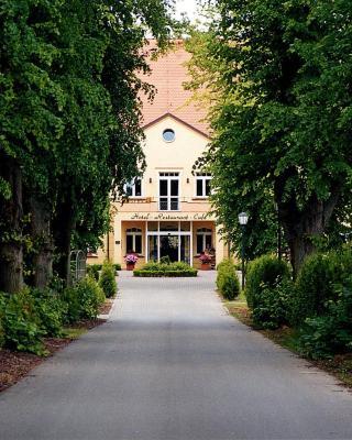 Resort Gutshof Sparow