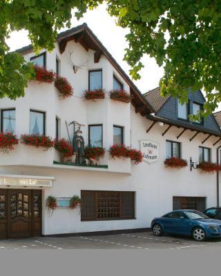 Landhotel Lohmann