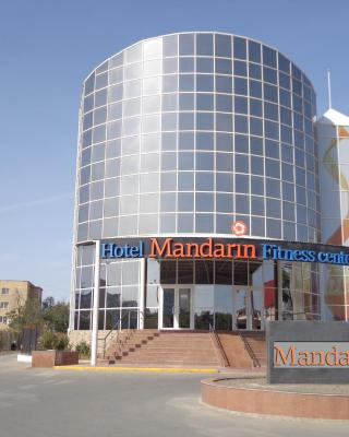 Mandarin Hotel & Fitness Center