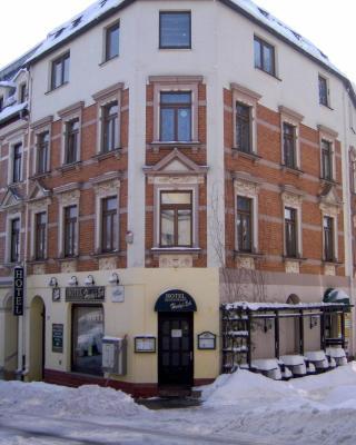 Hotel Hardys-Eck