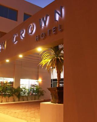 Seven Crown Express & Suites