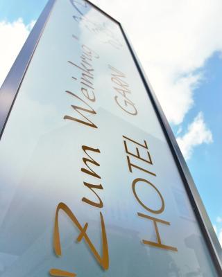 Hotel-garni 'Zum Weinkrug'