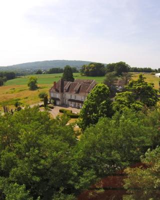 Chateau de Corrigé