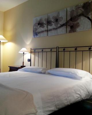 ホテル ラ コントラーダ