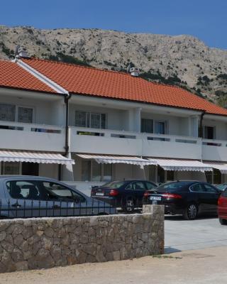 Apartments Fran