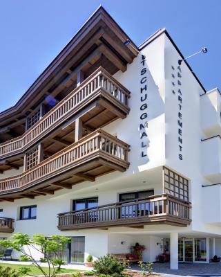 Tschuggmall Appartements