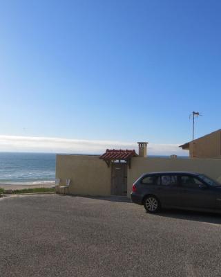 Dream House On The Beach