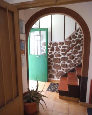 Casa de Huespedes la Peña
