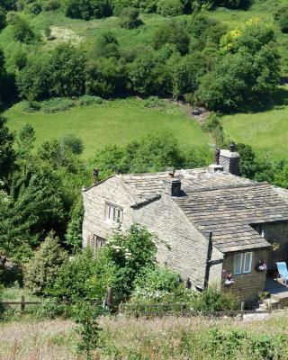 Wood End Cottage